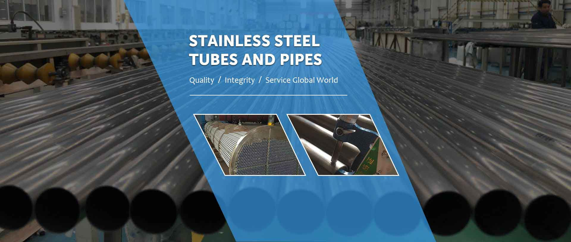 Carbon Steel and Alloy Tubes and Pipes