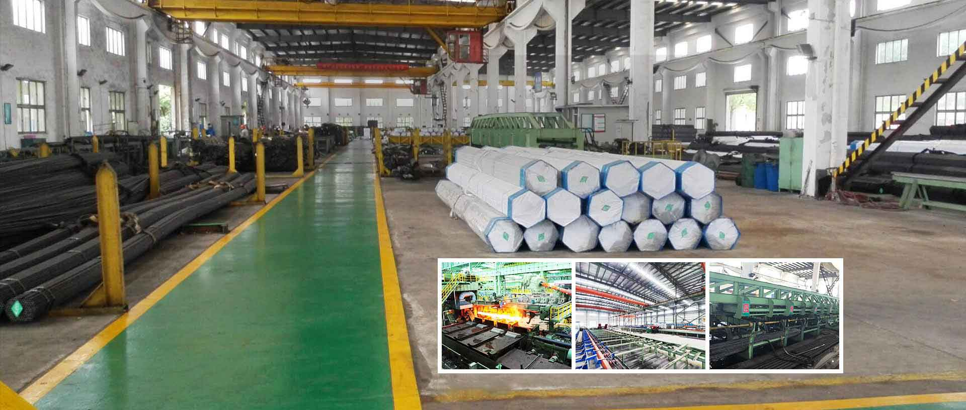 Stainless Steel Tubes and Pipes