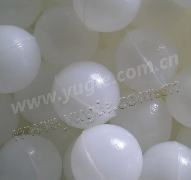 Floating Ball for Mineral Demister Plastic Hollow Ball