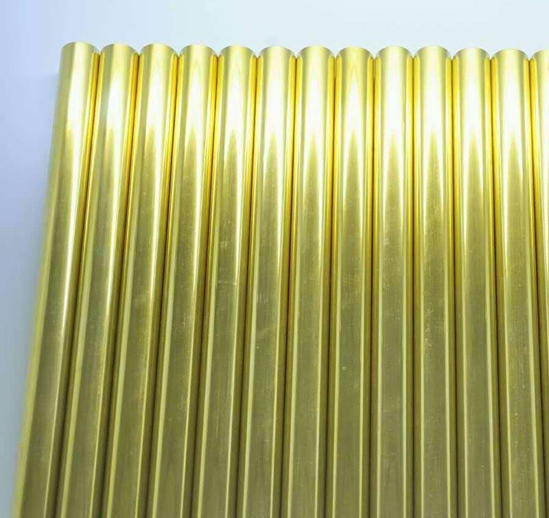 C28000/C27200 Brass Tube