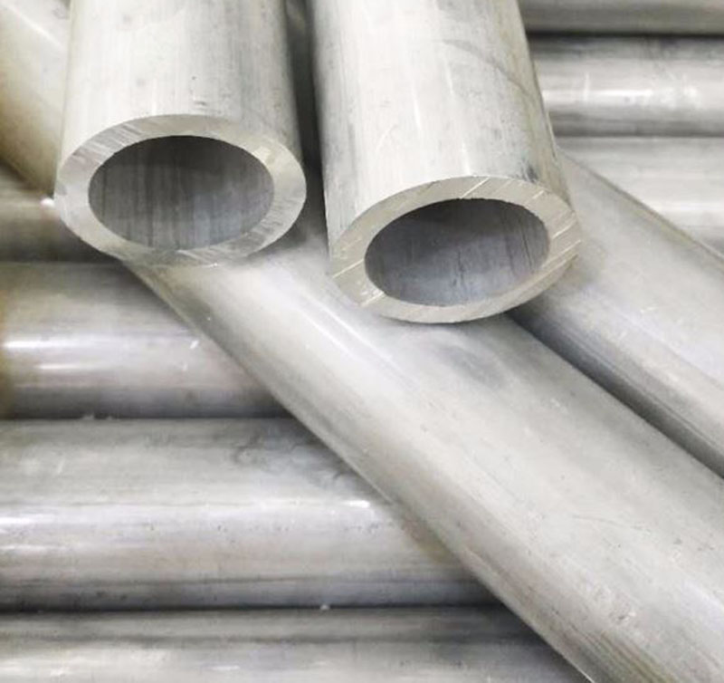 4000 Series Aluminum Tubes and Pipe