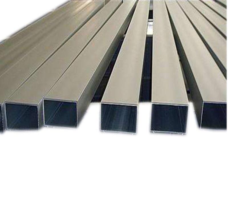 Special Shaped Alumium Tubes