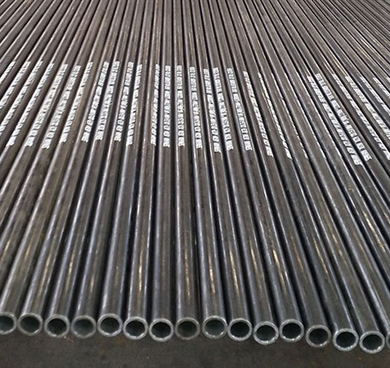 Precision Seamless Steel Tubes for Automobiles