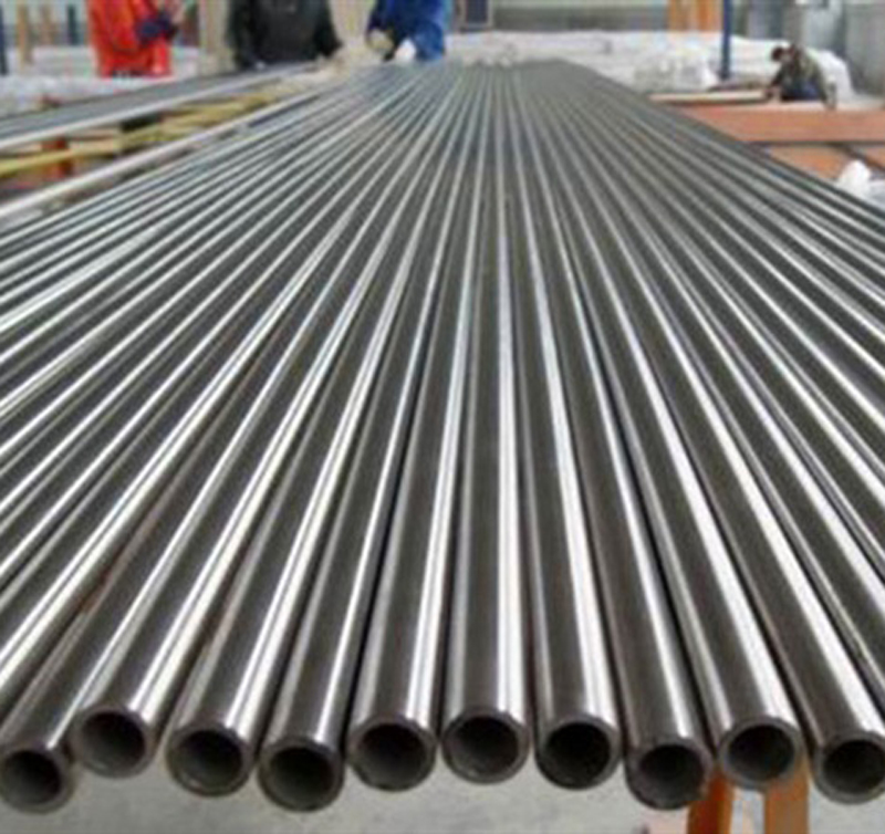 Oil Cracking Seamless Steel Tubes