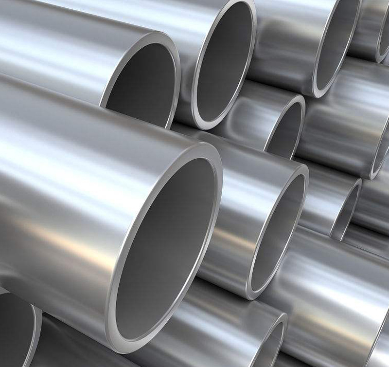 Super Austenitic SS Pipes/Tubes