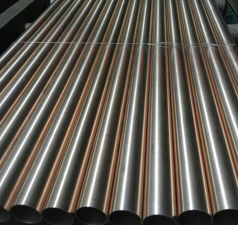 Precipitation hardening SS Pipes/Tubes