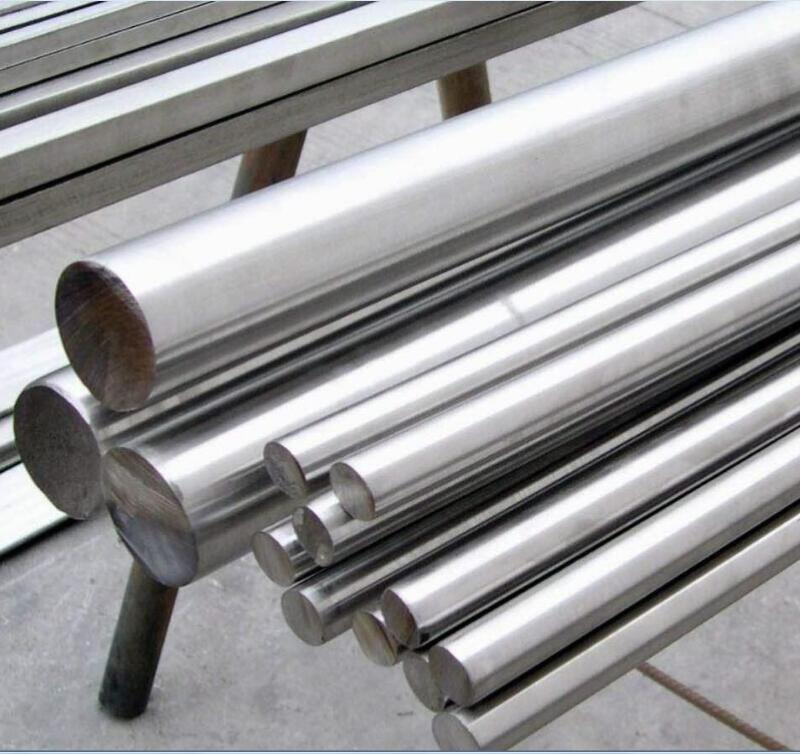 Nickel and Nickel Alloy Bar