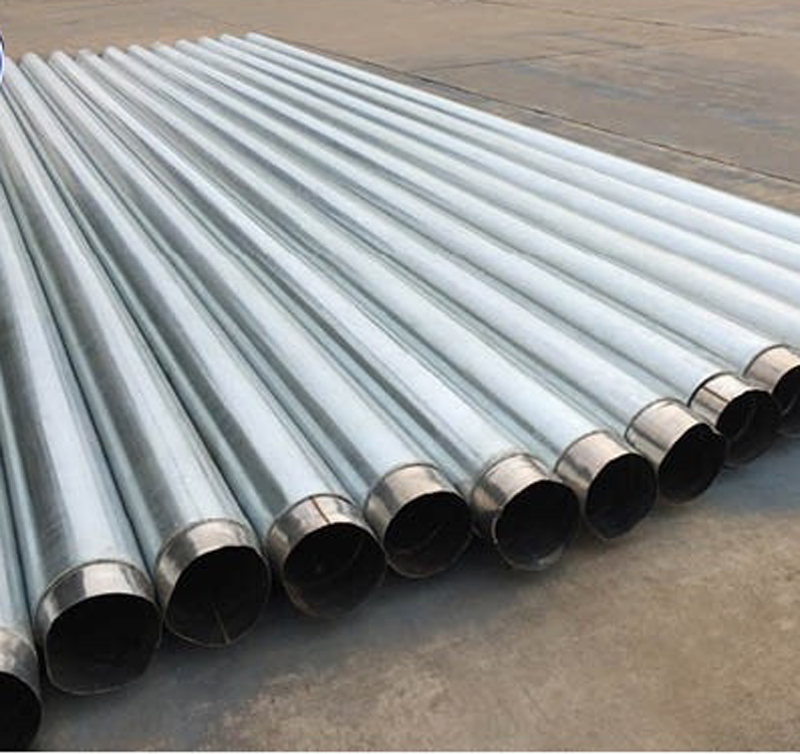 Clad/Lined Pipe