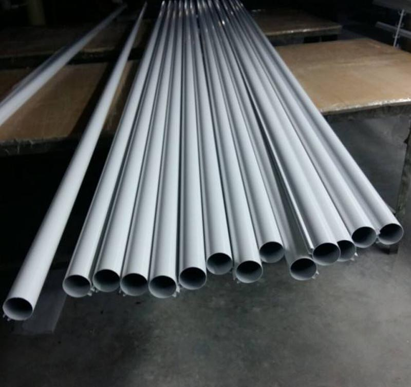 3000 Series Aluminum Tubes and Pipes