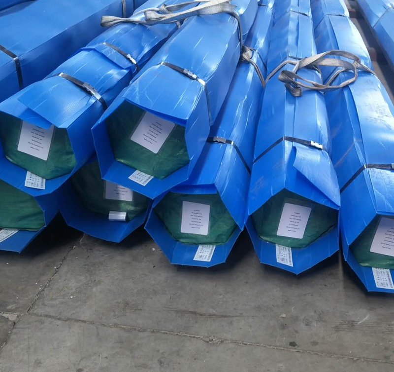 High Pressure Steel Tubes for Pesticide Equipment