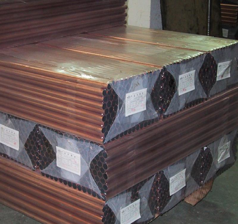 C11000 Copper Tubes