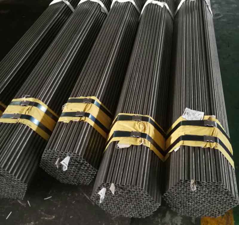 Heat Exchanger and Condenser Tubes