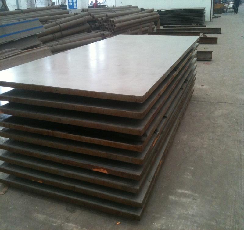 Carbon Steel Plate Wholesaler