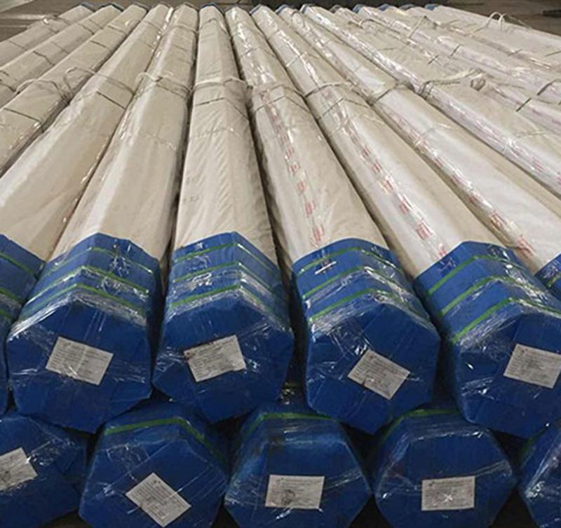 High-Carbon Chromium Bearing Tubes