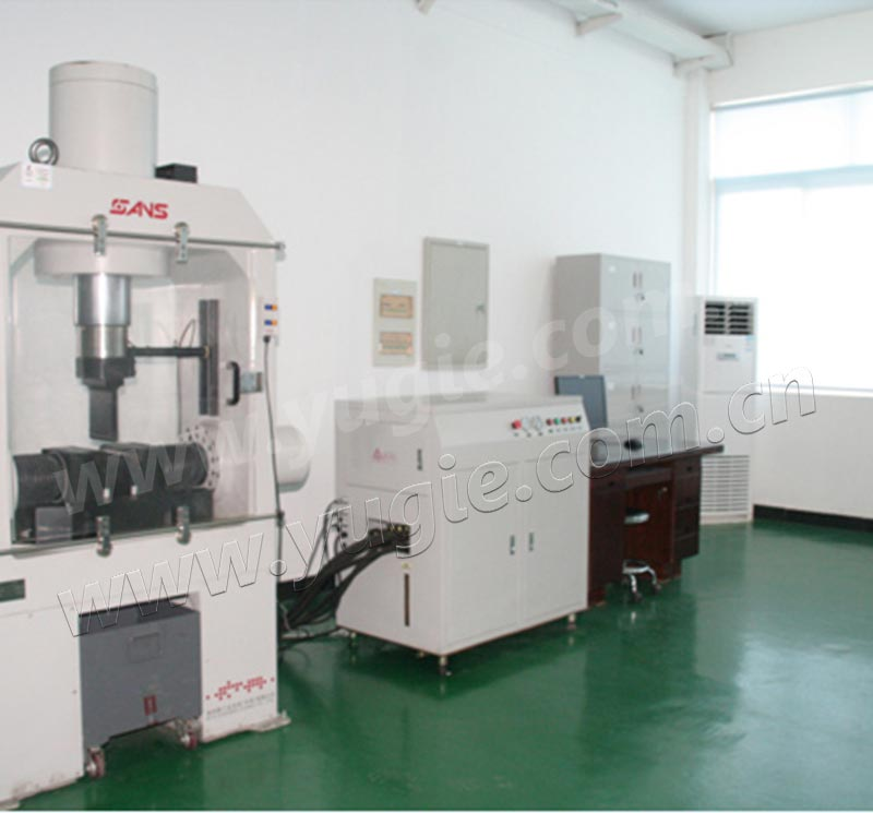 Bending Test Machine