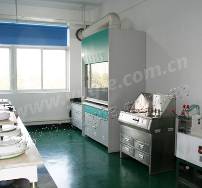 Metallographic Experimental Polishing Machine