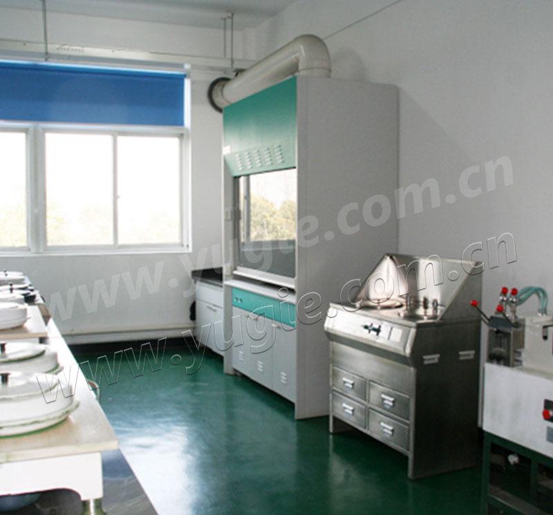 Metallographic Experimental Polishing Machine