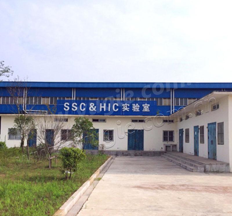 SSC&HIC Laboratory