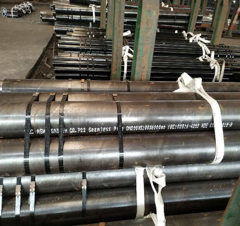 Carbon and Alloy Steel Mechanical Tubing
