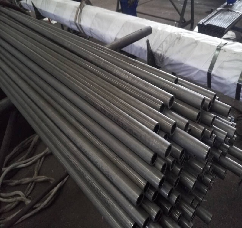 Low, Middle and High Pressure Boiler Tubes