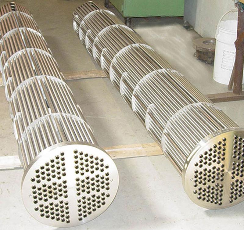 Tube Bundles