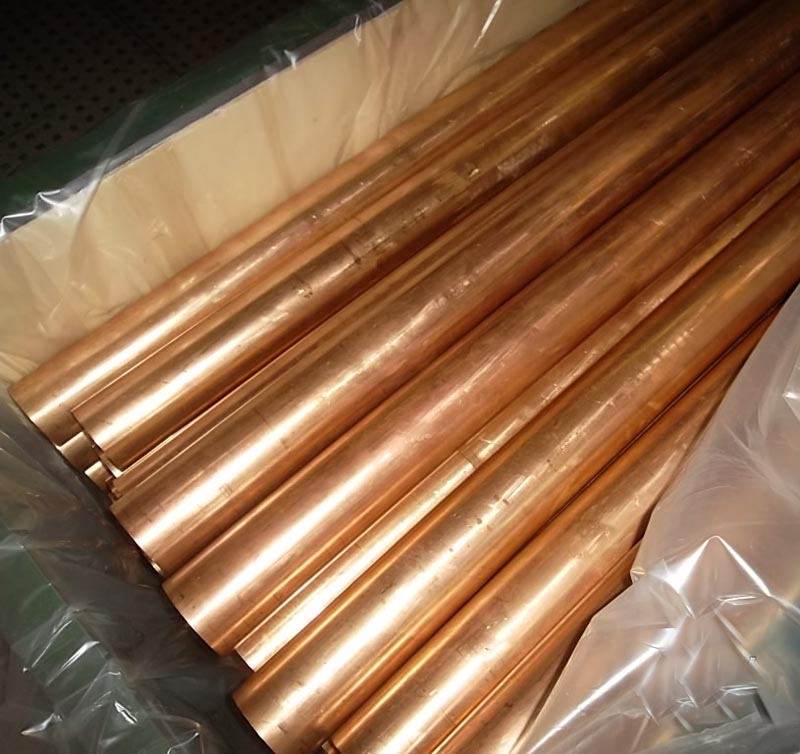 C23000 Red Brass Tube