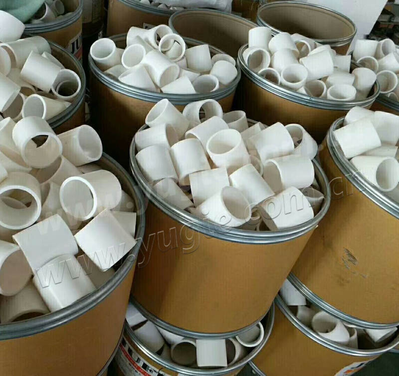 Polymer (Plastic) Raschig Ring